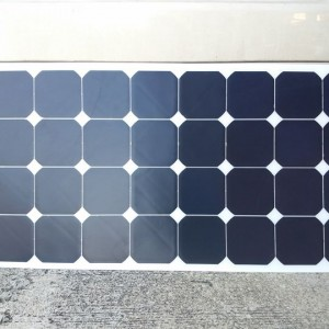 SUNPOWER Solar Cell 100W 18V I1