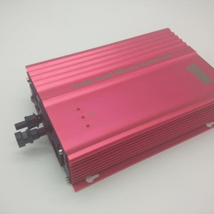 Solar Inverter (SPE) I6