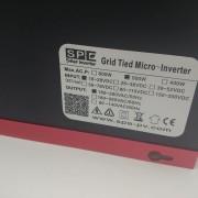 Solar Inverter (SPE) I8